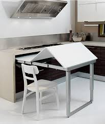 Fold Up Kitchen Table And Chairs by Pull Out Table With Legs The 1450 Series From 424 53 Vat
