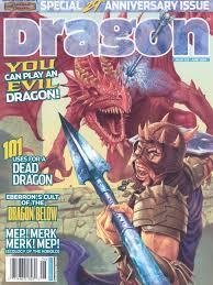accessory dragon magazine 332
