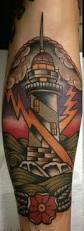Lighthouse Tattoo Ideas Pin By Paul Orange On Tattoo Ideas Lighthouse Pinterest Tattoo