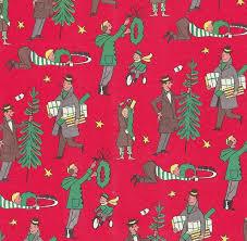 69 best vintage wrapping paper images on pinterest vintage
