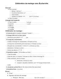 chant de louange mariage info tuto livret de messe cérémonie de mariage forum mariages net