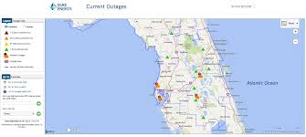 Duke Energy Power Outage Map Florida Kubra Strengthens Resources In Advance Of Hurricane Irma Kubra