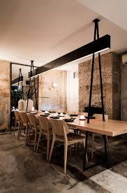 private dining extendable table acme sydney luchetti krelle