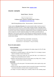 child actor resume sample from resume free resume example and writing download 81 appealing free sample resume examples of resumes