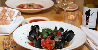 ca restaurants by the sea dining s bistro