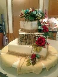 glamorous boca raton courtyard wedding milk wedding cake