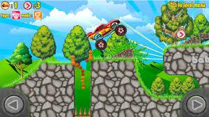 monster truck racing games for kids monster trucks for kids android apps on google play