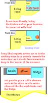 feng shui kitchen design feng shui kitchen design and best kitchen
