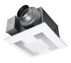 Panasonic FV 05 11VKSL1 WhisperGreen Select Ceiling Mount Fan