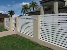 amazing wall fencing designs fence design ideas get best brick