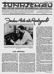 W Eckardt für radiomuseum PDF