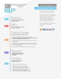 Creative Online Resume Builder by Spectacular Inspiration Best Resume Sites 2 11 Best Free Online