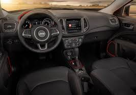 Jeep Spy Shots 2018 Jeep Compass Release Date Price Spy Shots Specs Mpg Inside