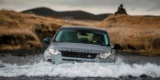 land rover discovery 2015 bbc autos driven 2015 land rover discovery sport