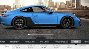 porsche 911 modified 2013 porsche 911 carrera fully modified youtube