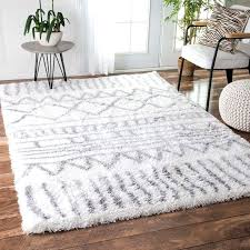 Plush Area Rugs 8x10 White Area Rug 8 10 Rugs Coffee Tables Teal And Gray