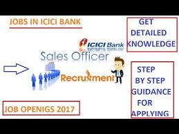 2017 icici bank recruitment process and hdfc bank with kotak bank