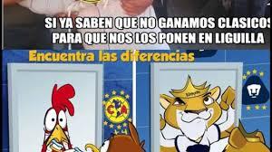 Memes De Pumas Vs America - memes de america vs pumas youtube