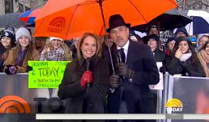 katie couric returns to today show for one week people com