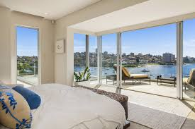 a sydney house with harbor views wsj