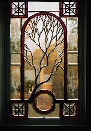 church glass doors wayne cainbeveling