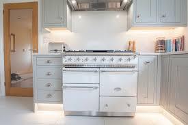 light grey shaker kitchen design by herbert william kitchen hampshire
