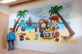 tag pour chambre chambre pirate et tresor canton fribourg suisse chambre graffiti