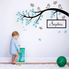 personalised wall stickers for kids home design nice personalised wall stickers for kids nice look
