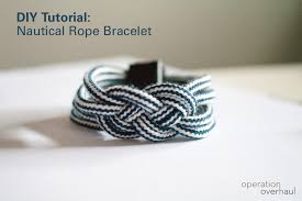 rope bracelet designs images Jewelry making ideas 60 diy bracelets for classy ladies cute jpg