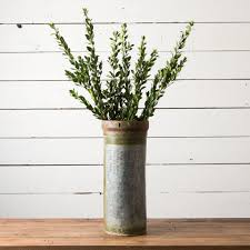 Magnolia Home Decor by Metal Canister Magnolia Market Chip U0026 Joanna Gaines