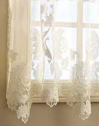 windsor table lace and lace curtains by heritage lace pine hill