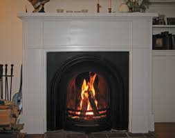 How To Decorate A Non Working Fireplace by Making Fireplaces Functional Again Old House Restoration
