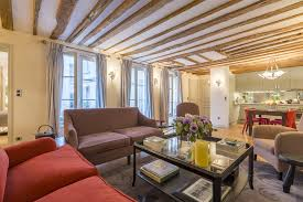 1 Bed 1 Bath Apartment Rue Jacob 1 Bed 1 Bath Turnkey Apartment For Sale In Paris