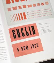 Craig Welsh Alvin Lustig U0027s Forgotten Font The Type Directors Club
