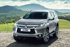 mitsubishi sports car 2018 mitsubishi shogun sport 2018 uk release confirmed auto express