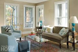 furnishing a new home contemporary chic living rooms traditional and contemporary