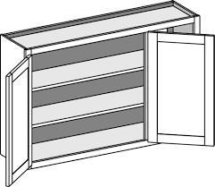 Corner Drawers Wall Cabinets Cabinet Joint