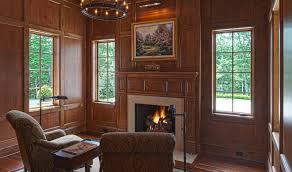 walnut cove chateau in asheville nc custom home builders