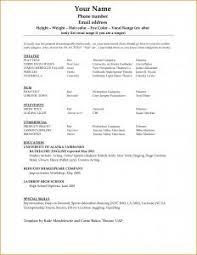 resume template 89 excellent for a graphic designer u201a blank u201a job