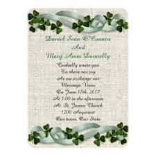 wedding invitations ireland wedding invitations announcements zazzle