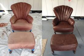 Leather Couch Upholstery Repair Cincinnati U0027s Best Leather Furniture Repair Color Glo