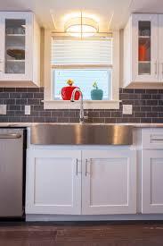 kitchen stainless steel farmhouse sink farmhouse kitchen sinks