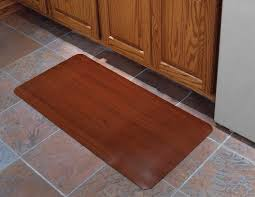 Padded Kitchen Mats Padded Floor Mats For Standing Kitchen Runners Cushioned Rubber