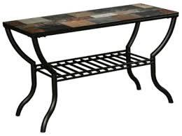 ashley antigo slate dining table ashley antigo sofa table homemakers furniture
