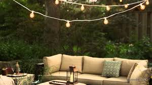 Light Bulb String Outdoor Outdoor Lighting Fixtures Post Mount Timersome Depot Led Strings