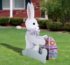 Wooden Outdoor Easter Decorations by 26 Best Project Images On Pinterest Easter Crafts Easter Ideas