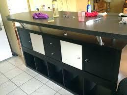 cuisine avec snack bar ikea table de cuisine table de cuisine avec tiroir ikea norden