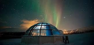 norway northern lights igloo glass igloo hotels northern lights holidays