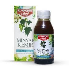 Minyak Kemiri Untuk Anak jual minyak kemiri al khodry black syiir