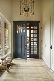 Front Door Interior 396 Best Foyer Entryway Images On Pinterest Doors Front Doors